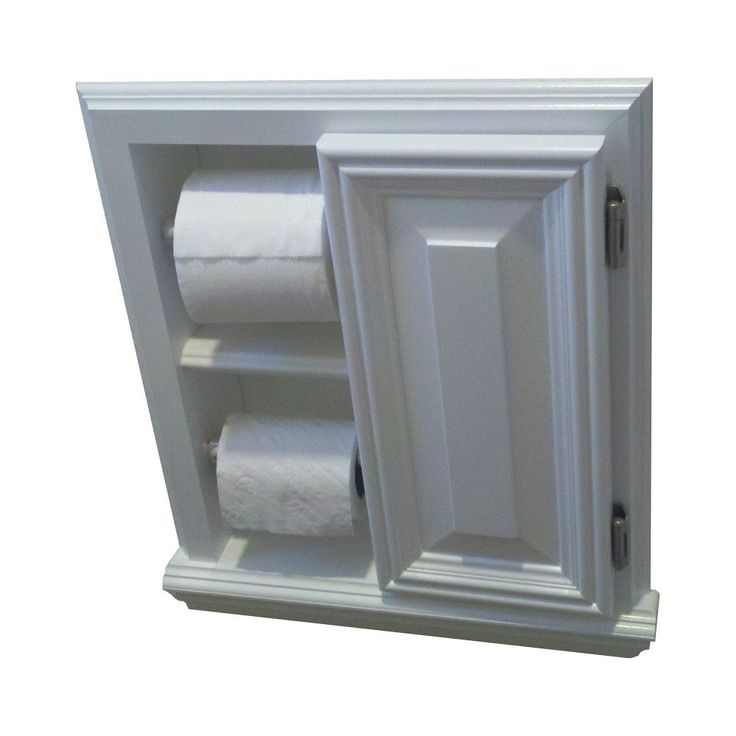 Recessed Deluxe Toilet Paper Holder Toilet Paper Holders Toilet Paper And Toilet