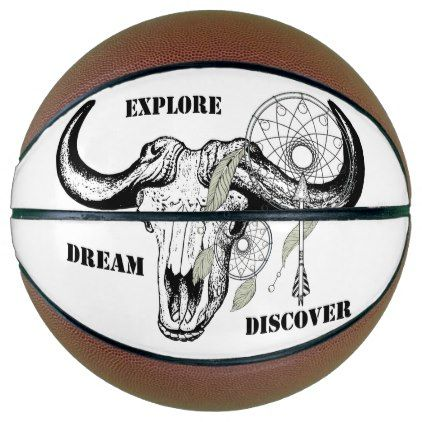 Explore Dream Discover Basketball - create your own personalize