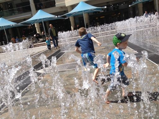 Water Labyrinth Forrest Place. Find out how far this is from your current location and get a map to take you there with the Kids Around Perth app available from Google Play or the App Store
