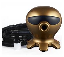 Adorable Octopus Spray Tanning Machine!!! We supply Professional Spray Tanning Machines. Shimmer Beauty Products.