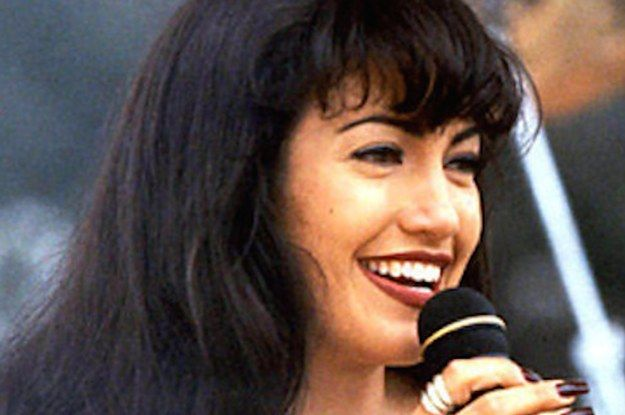 """This Is What The Cast Of """"Selena"""" Looks Like Now"""