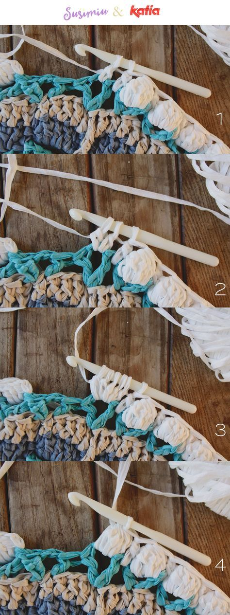 100 best Muster images on Pinterest | Knit crochet, Blankets and ...