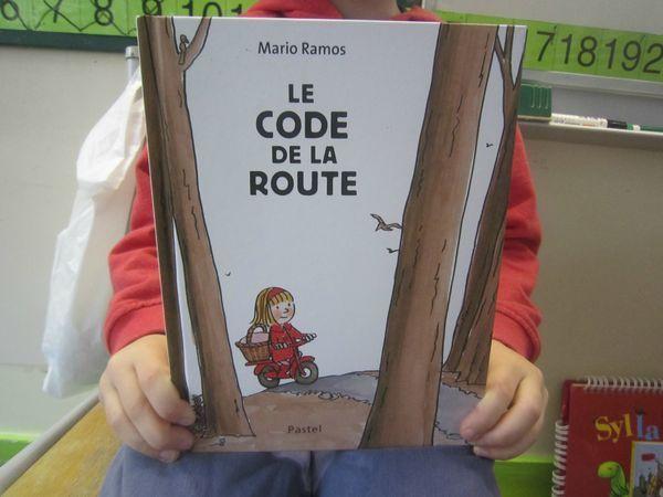 Ramos--> Travailler code de la route, signalitique