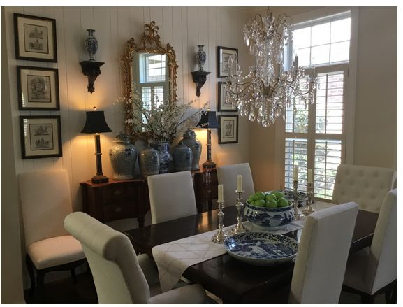 Seven on Sunday - The Enchanted Home