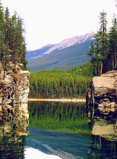 ✯ Banff, Canada