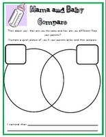 Welcome to The Schroeder Page!: Common Core Science Incorporated  Comparing adults to children!