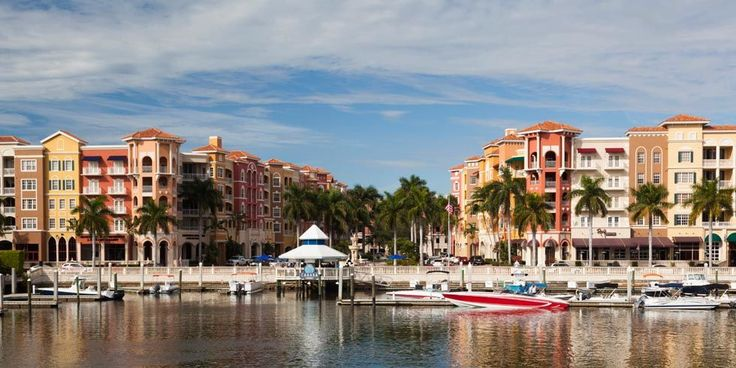 Naples, Florida Is the Happiest Town in the United States (Again!)