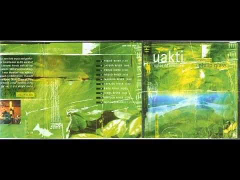 Uakti and Philip Glass - Aguas da Amazonia (HQ) - YouTube