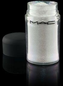 White pigment - pigmento blanco Mac Cosmetics https://www.facebook.com/bagatelleoficial Bagatelle Marta Esparza . #pigment #pigmento #Mac