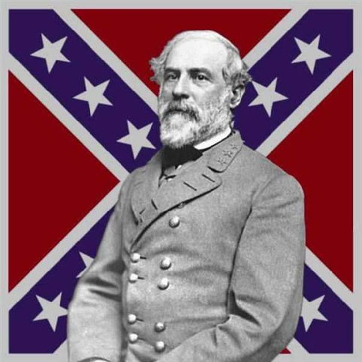 The Confederacy's gift to the nation