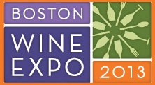 22nd Annual Boston Wine Expo at Seaport World Trade Center and Seaport Hotel. Saturday February 16th and Sunday February 17th. #bostonusa