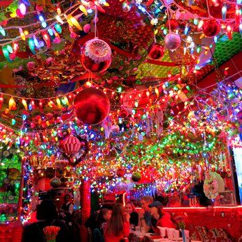 Panna II Garden Indian Restaurant - New York, NY, United States