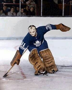 Toronto Maple Leafs,Marv Edwards