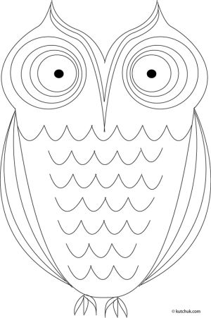 owl diaries coloring pages - photo#34