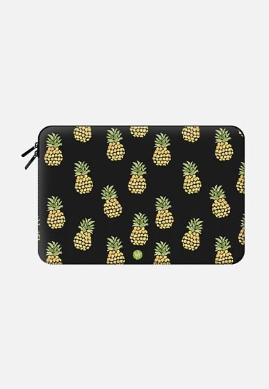 "pineapple macbook air 13""sleeve!"