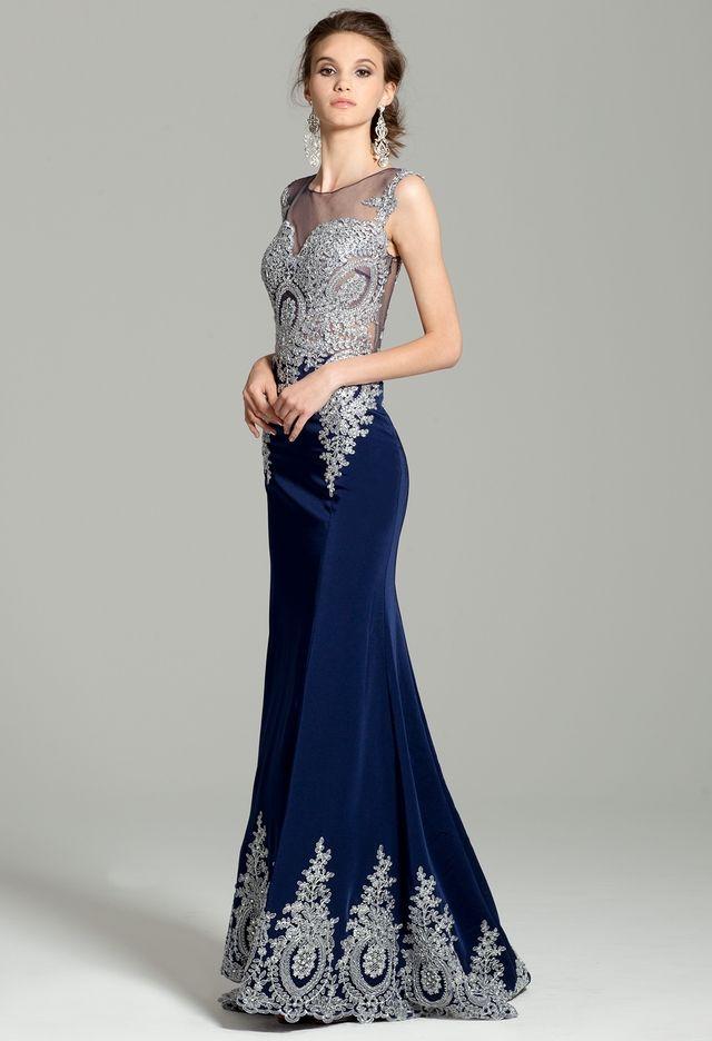 Group usa dresses prom blush color