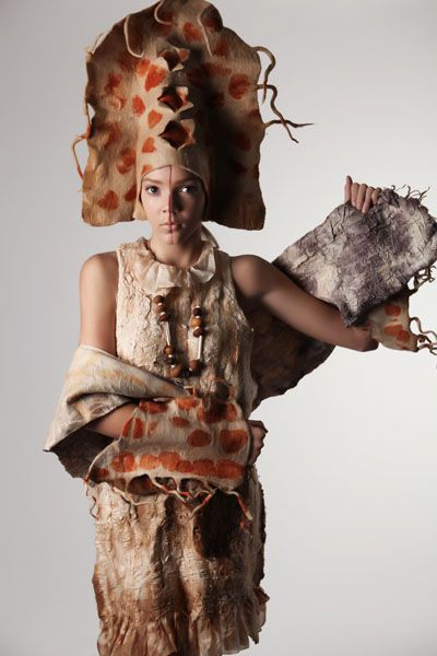 Val Hornibrook, Windfall 1. Photographer Michael Kelly, Star Creations