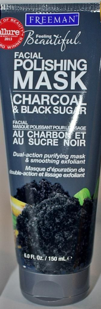 Love this stuff. The ONLY physical exfoliation I use on my face, and only about once a month. CS