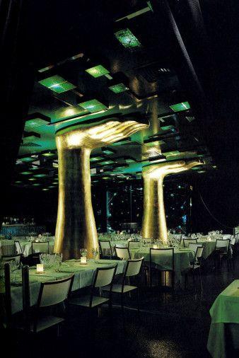 #Shu Bar #milan #food #restaurant