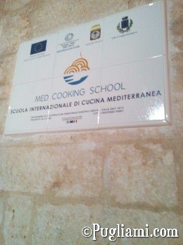 Med Cooking School