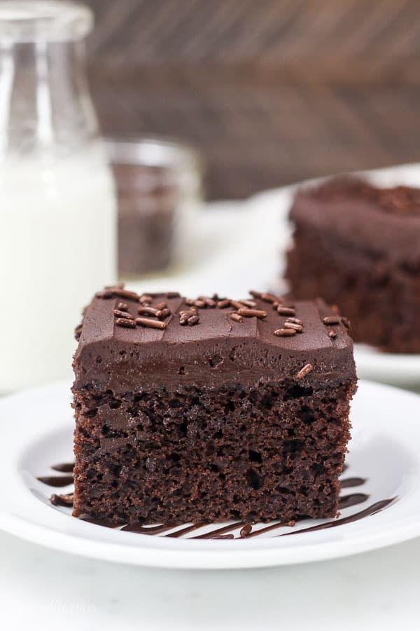 Buttermilk Chocolate Cake Recipe In 2020 Buttermilk Chocolate Cake Super Moist Chocolate Cake Homemade Chocolate