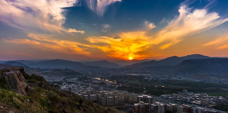 Mahabad, Kurdistan, مەهاباد، مهاباد by Aziz Nasuti on 500px
