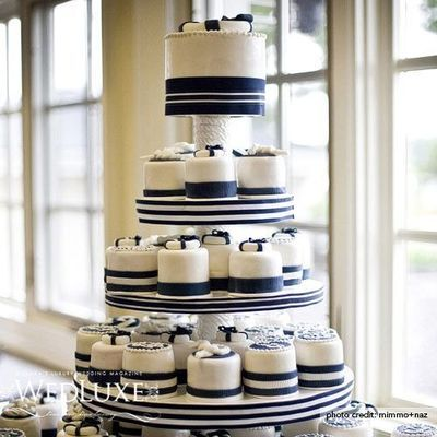 nautical wedding cake stand 17 best ideas about nautical wedding cupcakes on 17735