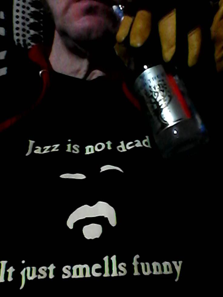 Bitter Jazzy Rietje