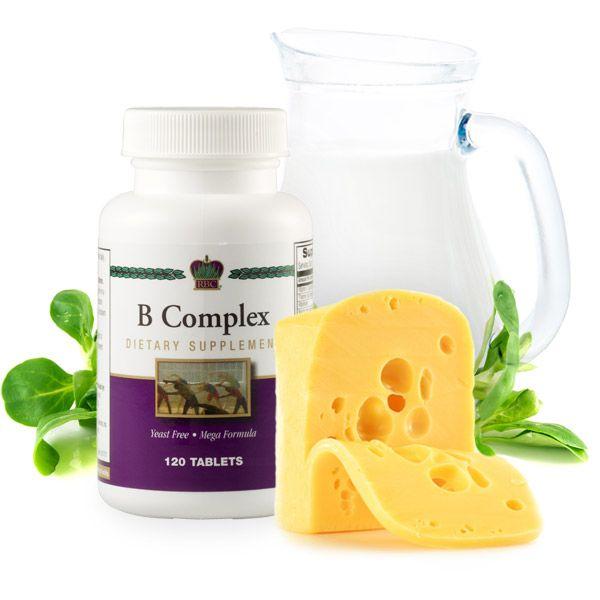 Vitamine B Komplex