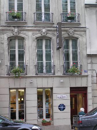 Hotel Diana, Paris