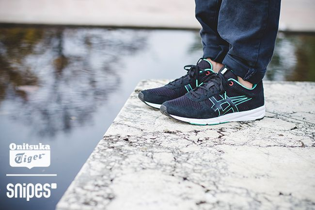 Onitsuka Tiger. May give 'em a try.