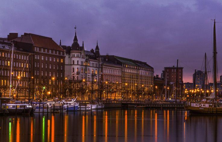 Helsinki by Karina Vera on 500px