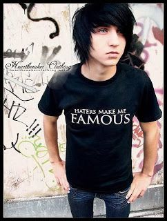 emo hair styles, short emo hair styles, hair styles, emo