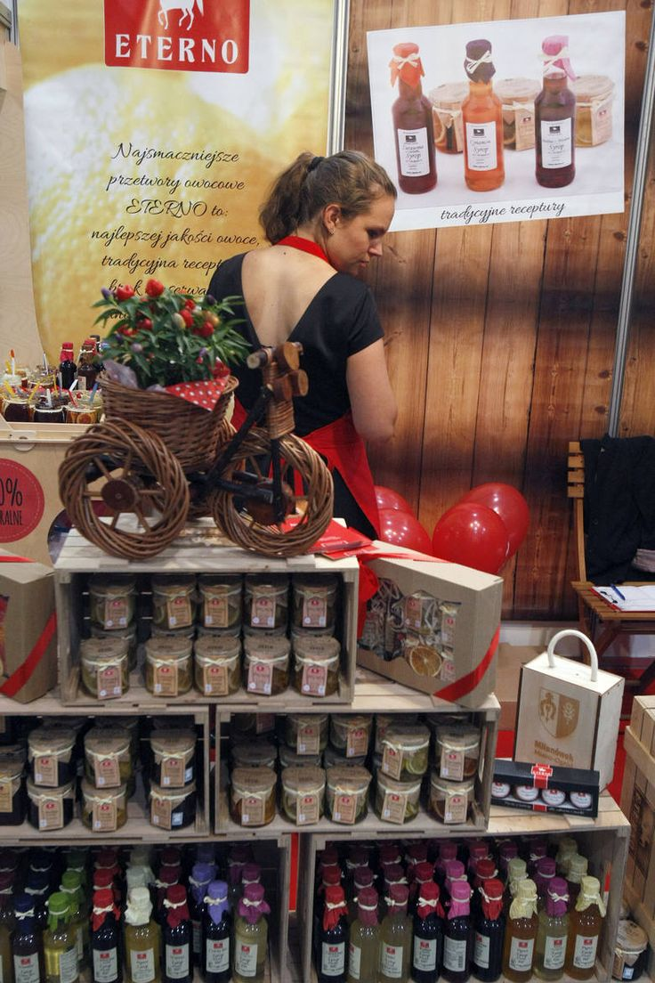 Targi Natura Food i beECO w hali Expo [ZDJĘCIA]
