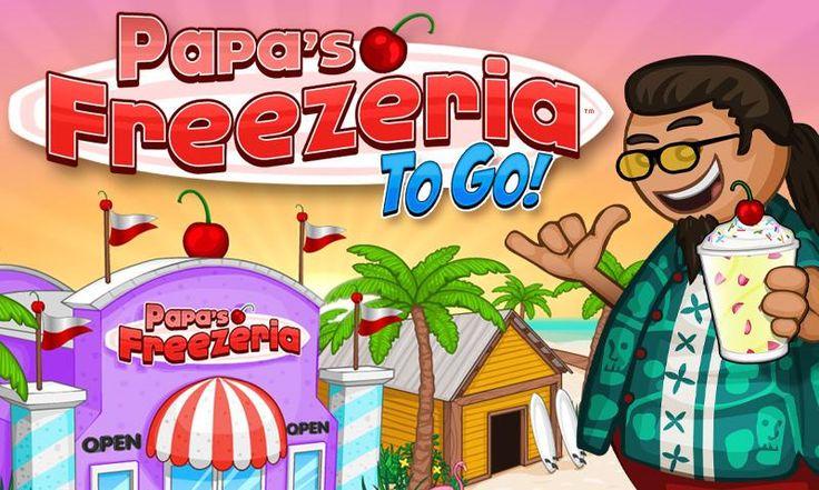 Papas-freezeria