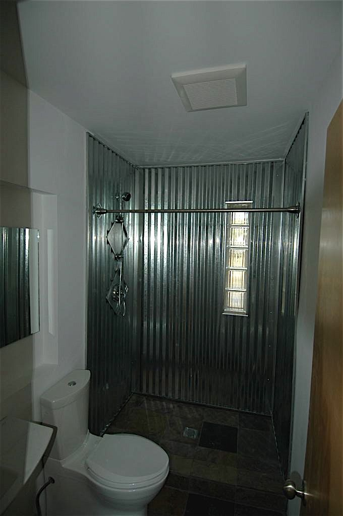 best 25 tin shower ideas on pinterest tin shower walls