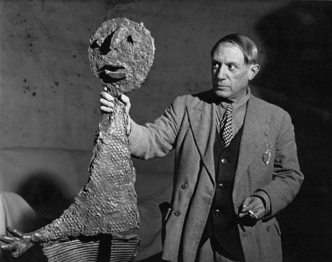 Picasso on Success and Why You Should Never Compromise in Creative Work – Brain Pickings
