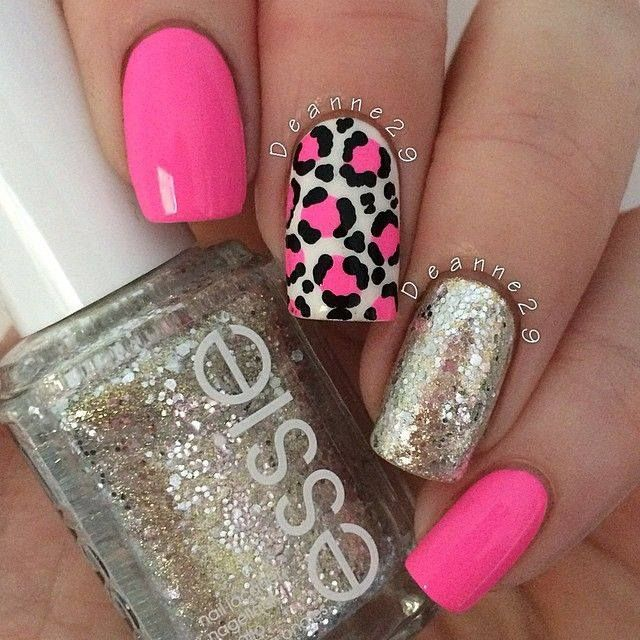 43 best images about u as delicadas on pinterest cute nails vintage and nail nail - Unas bonitas decoradas ...