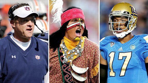 NCAA College Football Teams, Scores, Stats, News, Standings, Rumors - College Football - ESPN