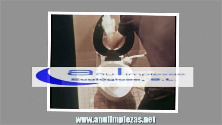 Empresa de Limpieza Madrid  AnulLimpiezas net