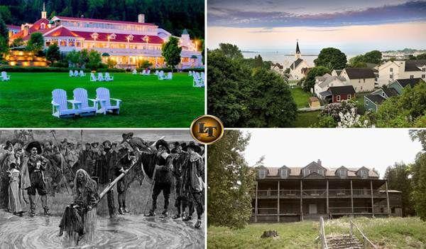 4 Misteri Pulau Mackinac Yang Jumlah Hantu Lebih Banyak Dari Manusia