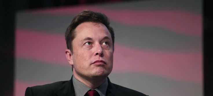 Elon Musk's must-read list exhibits his well-known and deep interest in science, as well as the personalities behind it.