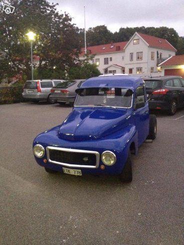 A-traktor Duett | Älvsborg