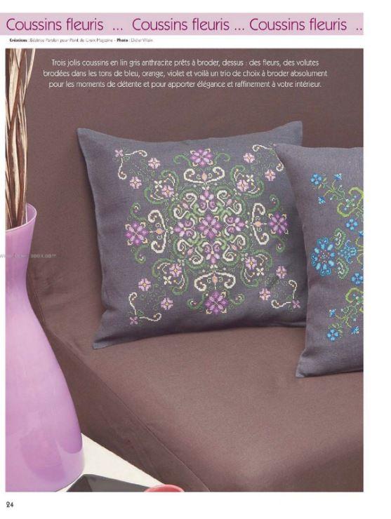 2 pillow designs 7/7