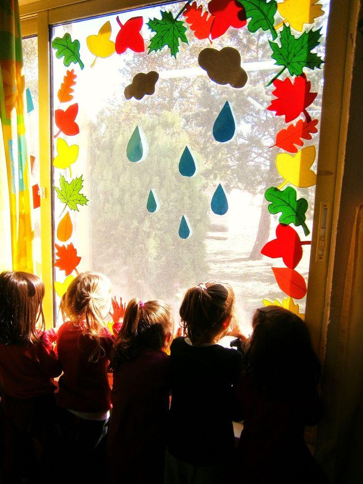 Προσχολική Παρεούλα : Τα παιδιά πλάθουν ιστορίες !!! ( ΦΘΙΝΟΠΩΡΟ )