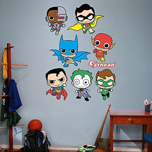 Fathead DC Comics Kids Collection Vinyl Decals Fathead http://www.amazon.com/dp/B00QGD8HIM/ref=cm_sw_r_pi_dp_Pdfjvb0M9PYA2