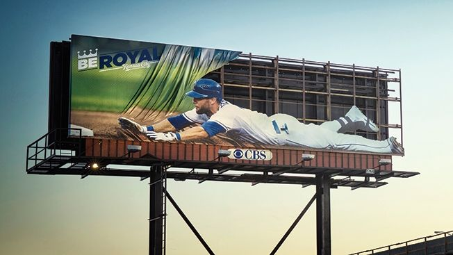 These Compelling Campaigns Are the Gold Standard for Sports Advertising   Adweek