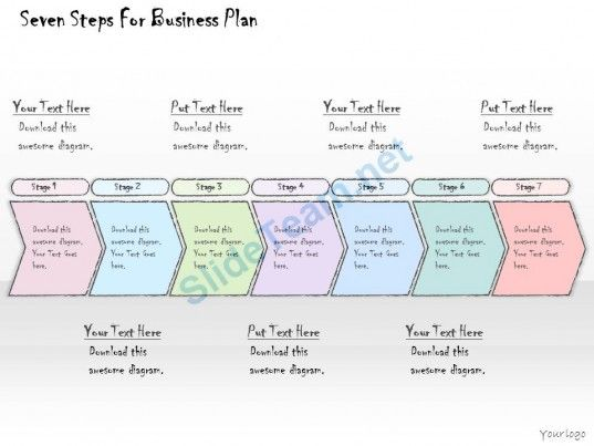 307 best Hand Drawn Strategic Planning Powerpoint Templates slides - strategic plan templates