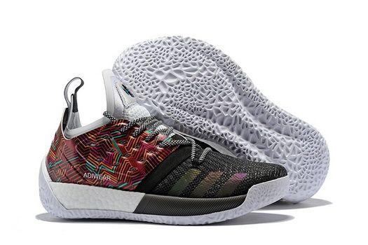 Adidas Harden Vol 2 Adiwear Mvp Chinese Brown White  217e91c3d