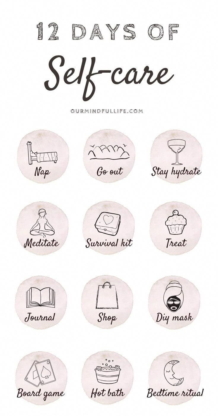 Christmas Self-care Ideas That Are More Than Surviving The Holidays – Holiday Season Survival